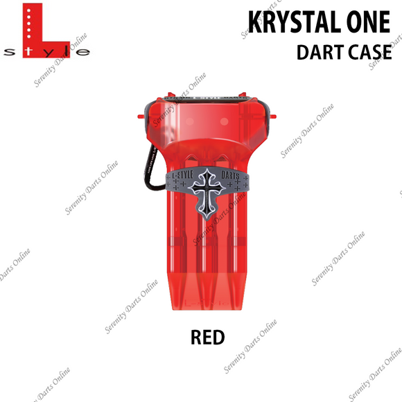 KRYSTAL ONE ( RED )