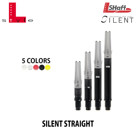 L-SHAFT SILENT STRAIGHT