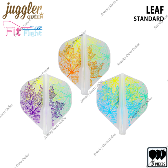 LEAF [FIT FLIGHT STANDARD]