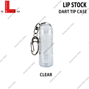 LIP STOCK ( CLEAR )