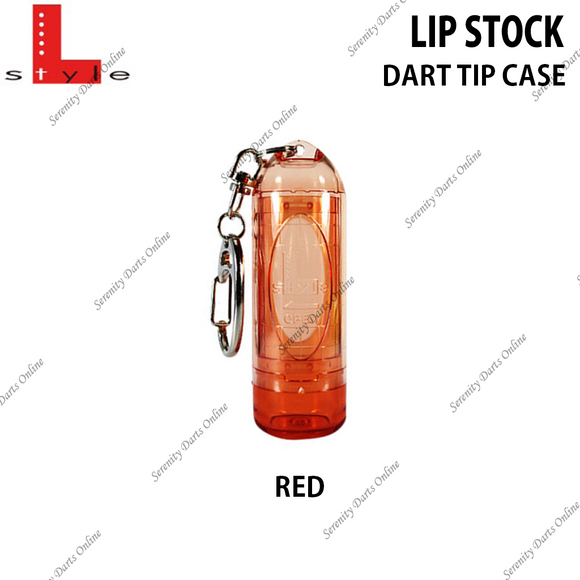 LIP STOCK ( RED )