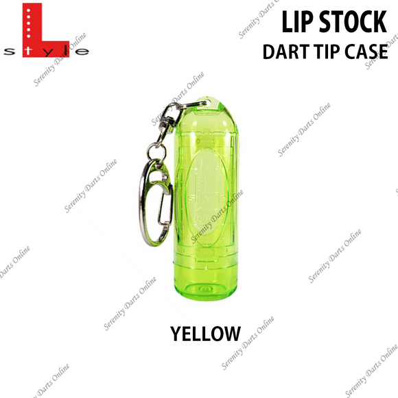 LIP STOCK ( YELLOW )