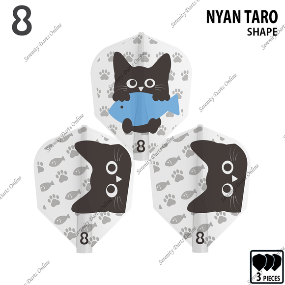 Nyan Taro [8 FLIGHT SHAPE]