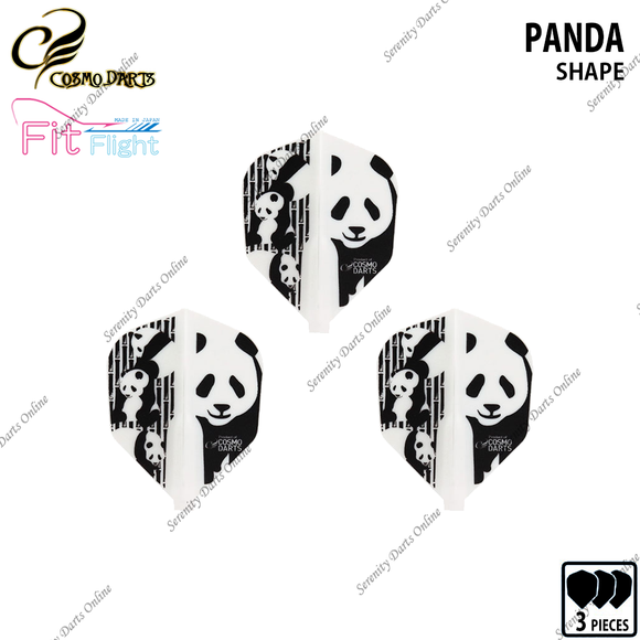 PANDA [FIT FLIGHT SHAPE]