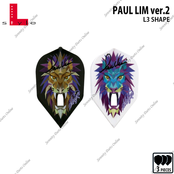 PAUL LIM ver.2 [L3 SHAPE]