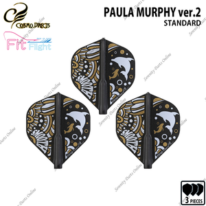 PAULA MURPHY ver.2 [FIT FLIGHT STANDARD]