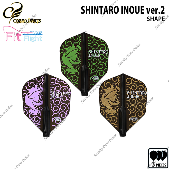 SHINTARO INOUE ver.2 [FIT FLIGHT SHAPE]