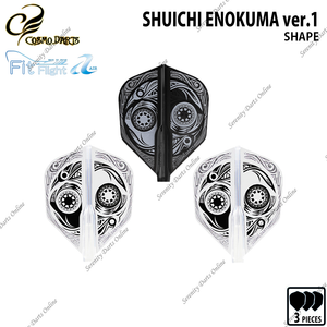 SHUICHI ENOKUMA ver.1 [FIT FLIGHT AIR SHAPE]