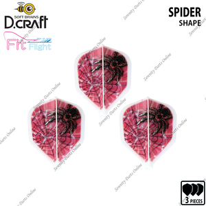 SPIDER [FIT FLIGHT SHAPE]