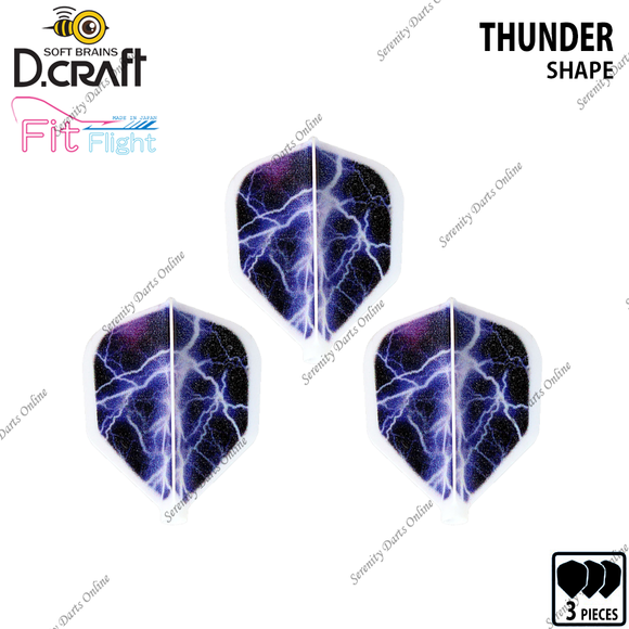 THUNDER [FIT FLIGHT SHAPE]
