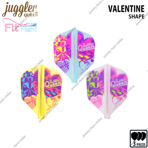 VALENTINE [FIT FLIGHT SHAPE]