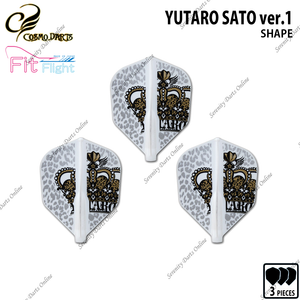 YUTARO SATO ver.1 [FIT FLIGHT SHAPE]