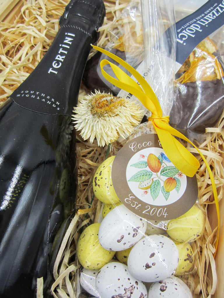 Impress Your Clients with a Bespoke Easter Gift