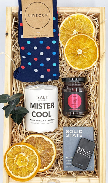 Mens Gifts | Mister Box