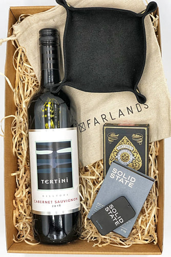 Mens Gift Hamper