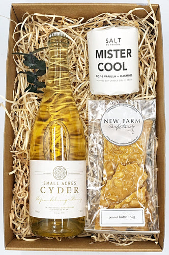 Mr Cool Gift Hamper