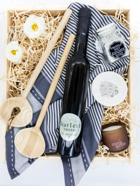 Epicure gift box