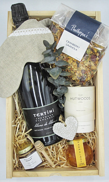 Sunrise gift box - gifts for women
