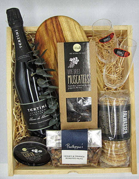 Salute - wine gifts for them