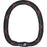 Steel-O-Chain Ivy 9100 9100/110 black_ABUS (アバス)