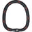 Steel-O-Chain Ivy 9100 9100/170 black_ABUS (アバス)