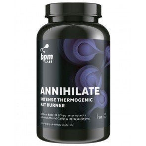 BPM Labs Annhilate Tablets