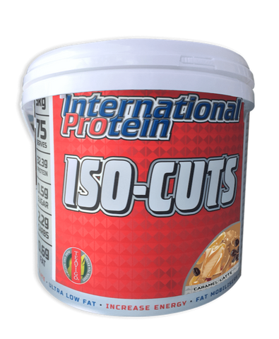 International Protein Iso-Cuts