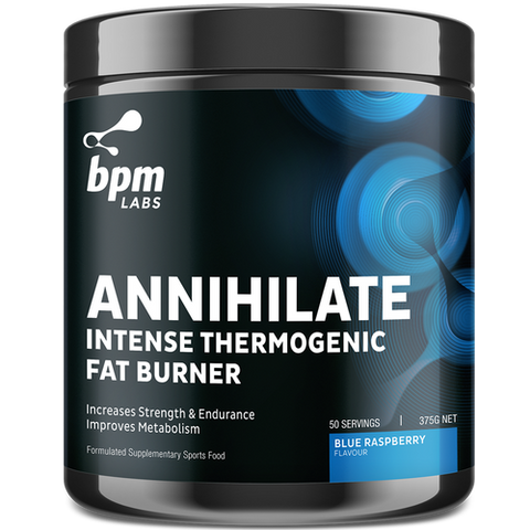 BPM Labs Annhilate