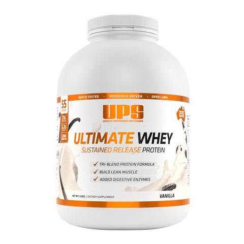 UPS Ultimate Whey