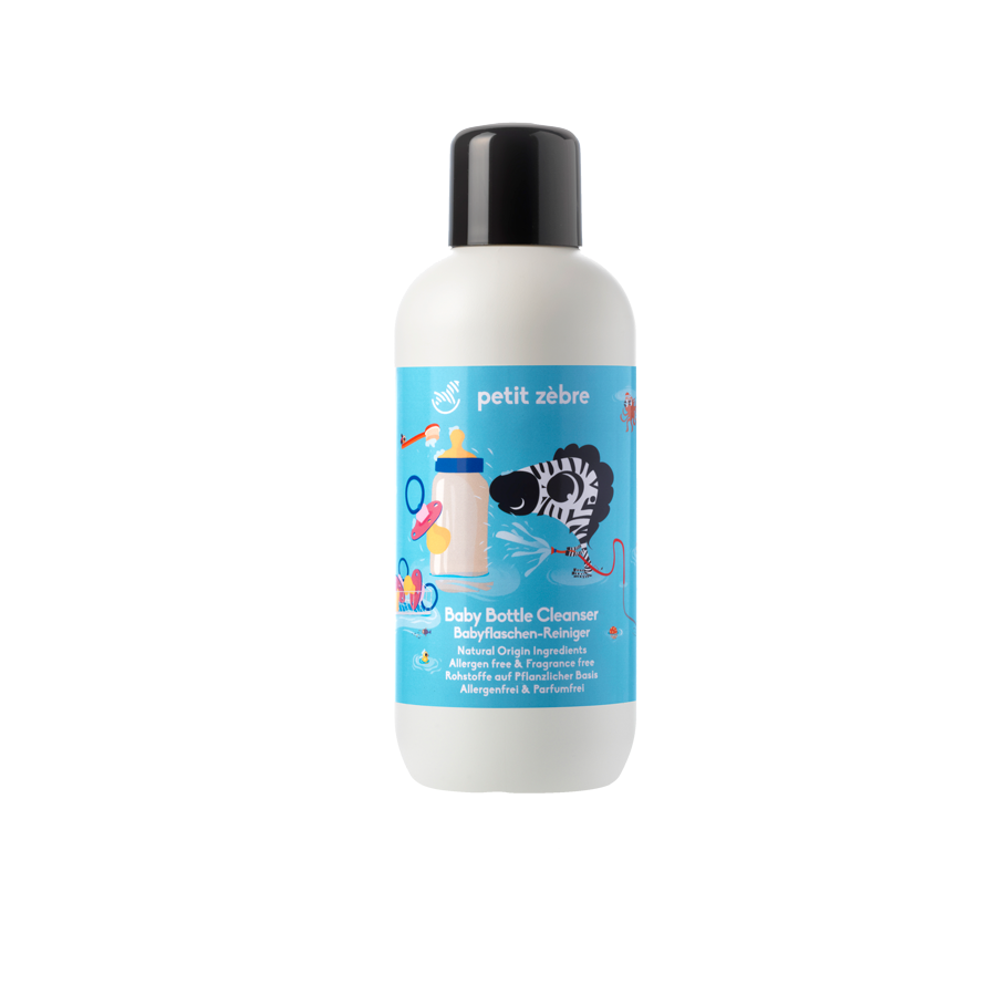 Baby Bottle & Toy Cleaner, 500 ml
