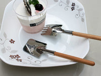 Shovel Spoon and Fork Set
