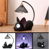 Small Cat Night Light