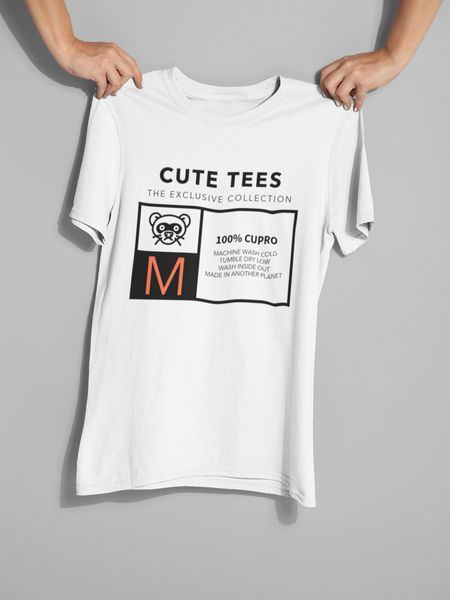 Cute Tees T-shirt