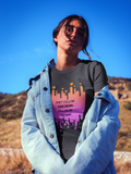 Don't follow your dream, follow my instagram T-shirt