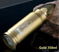 Bullet Thermos water bottle