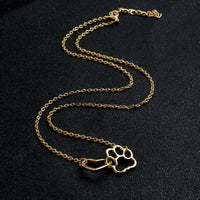 Love my Pet Necklace