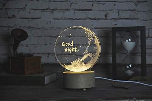 Good night LED Lamp