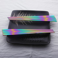Rainbow Chopsticks