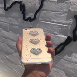 Mini Hearts Phone Case