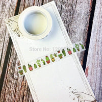 Plant Decoration Tape