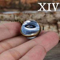 Premium Galaxy Necklace