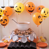 Halloween Party Balloon (15 Pcs)