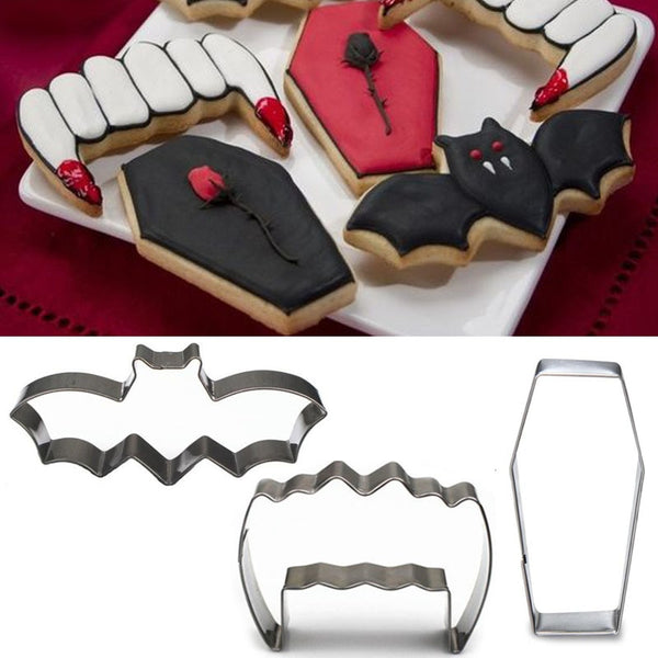 Vampire Cookie Cutter