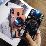 Camera Phone case for iPhone