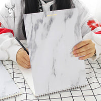 Marble Cover Sketchbook