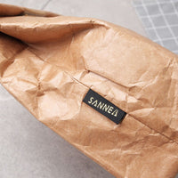 Thermal Kraft Paper Lunch Bag