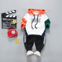 Hype Fashion Baby Outfit