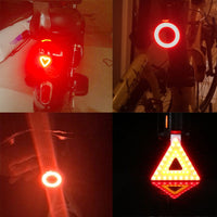 Bicycle Safety Night Light