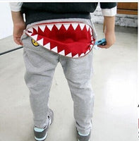 Baby Monster Trousers