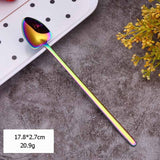 Colorful Spoon